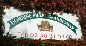 Le Domaine Grandjouan